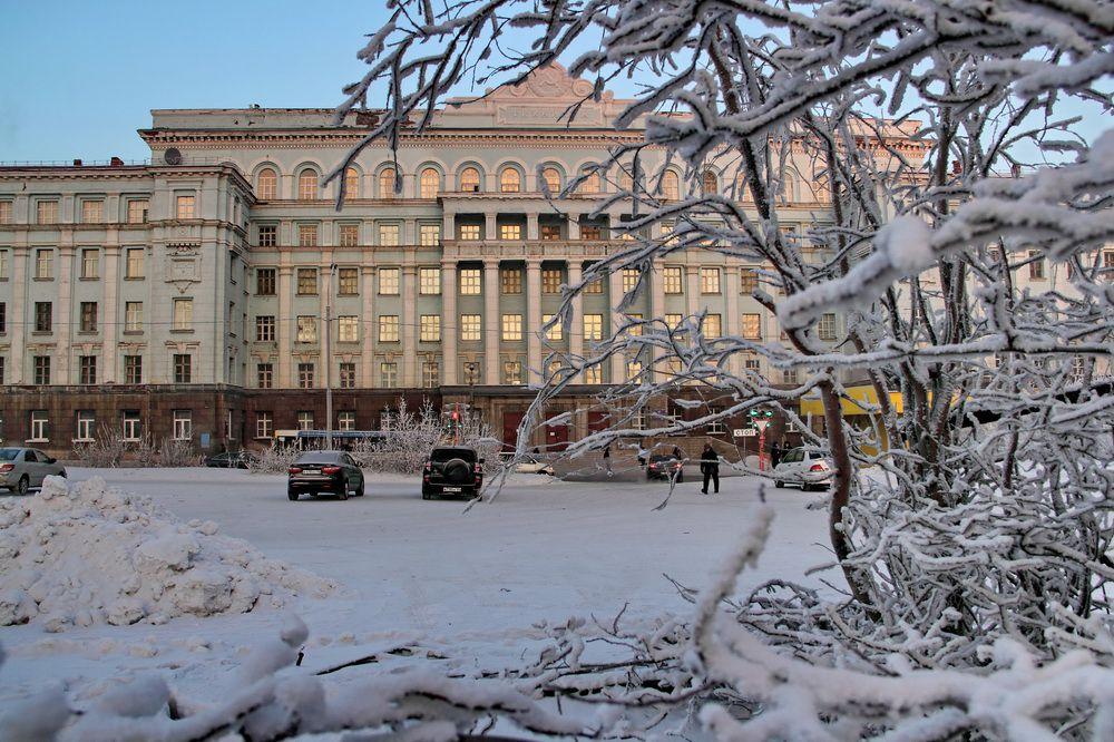 Научная конференция с международным участием «Научный потенциал Арктики» пройдёт на следующей неделе в НГИИ.