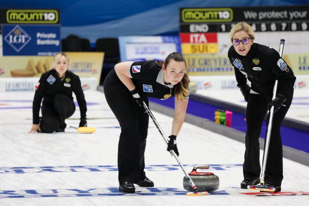 Таймыр набирает волонтёров для проведения мирового тура по кёрлингу WCT Arctic Curling Cup 2019.