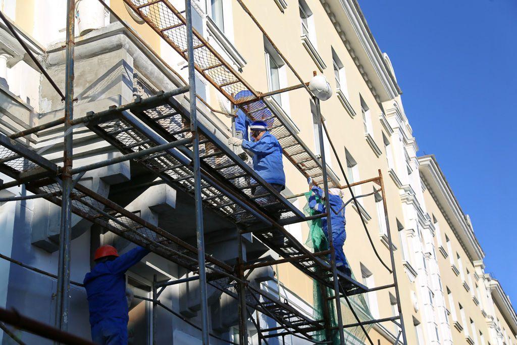 Каждому – по потребности? В Красноярске обсудили законопроект, который позволит переводить средства из фонда капремонта между муниципалитетами.