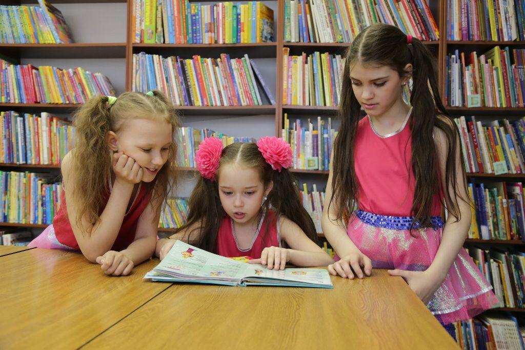 В течение этого и следующего годов на модернизацию библиотек в Красноярском крае планируется потратить 50 миллионов рублей.