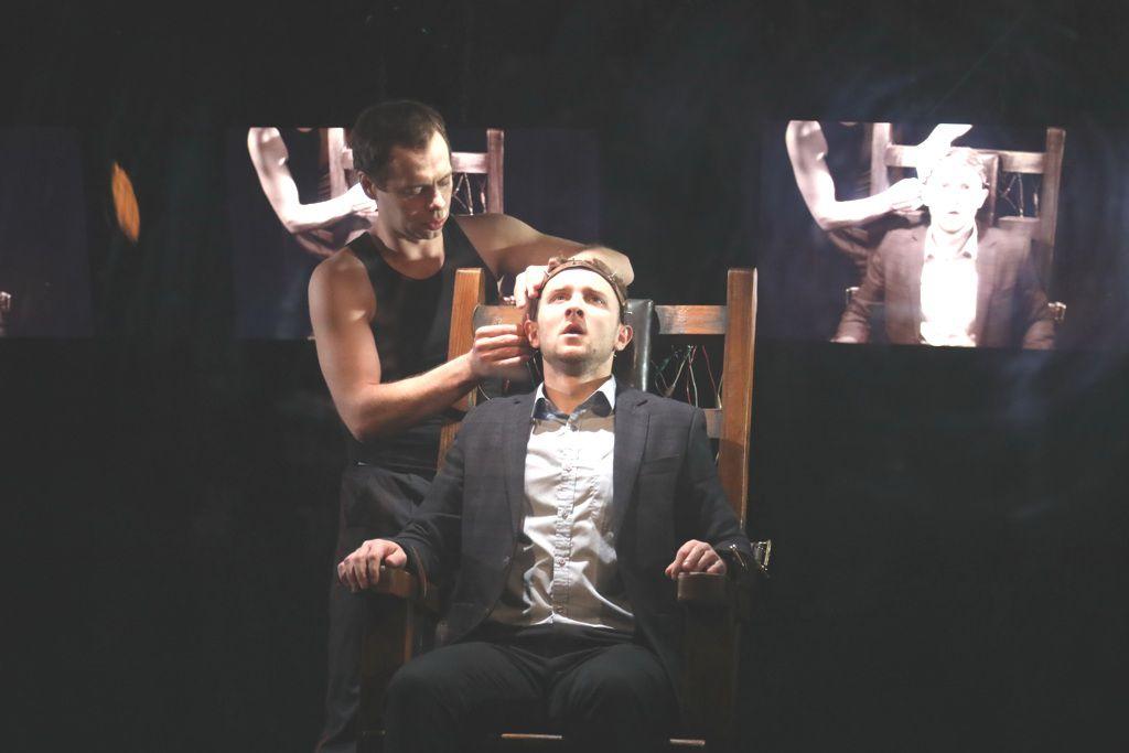 Два норильских спектакля будут представлены в Геленджике на театральном фестивале «Кварталы искусств».