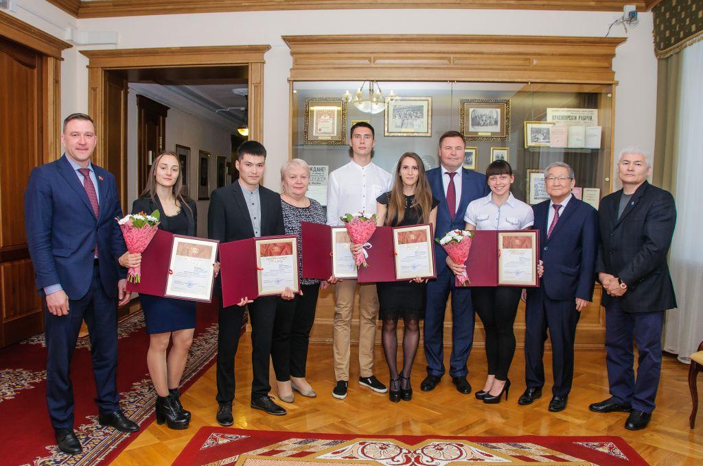 Сборная края по северному многоборью – победитель ЧР-2019.