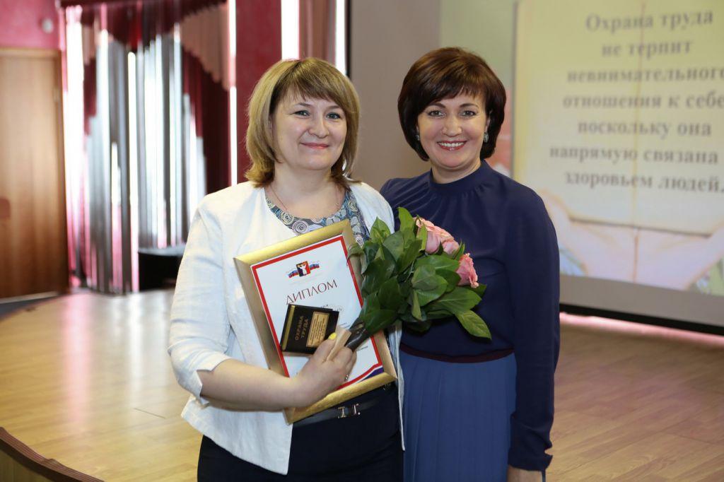 В Норильске определены предприятия с лучшей организацией работы по охране труда.