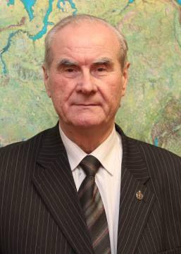 80-летие отпраздновал один из авторов геологических карт района Норильска.