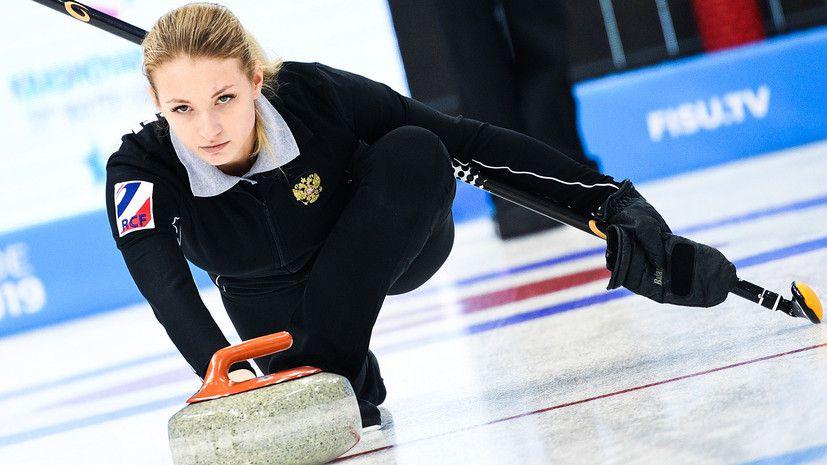 «Такого праздника спорта, как на Таймыре, нет нигде»: Arctic Curling Cup в разгаре.
