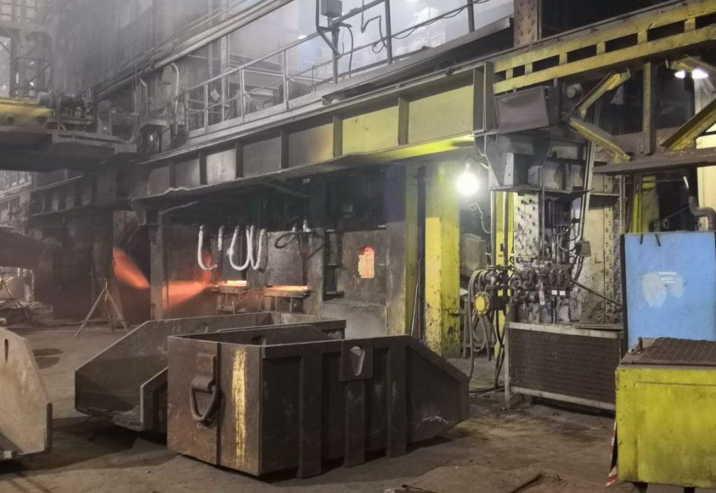 Производственное объединение «Норильскремонт» завершило крупные ремонты на «Надежде», Талнахской обогатительной фабрике и медном заводе.