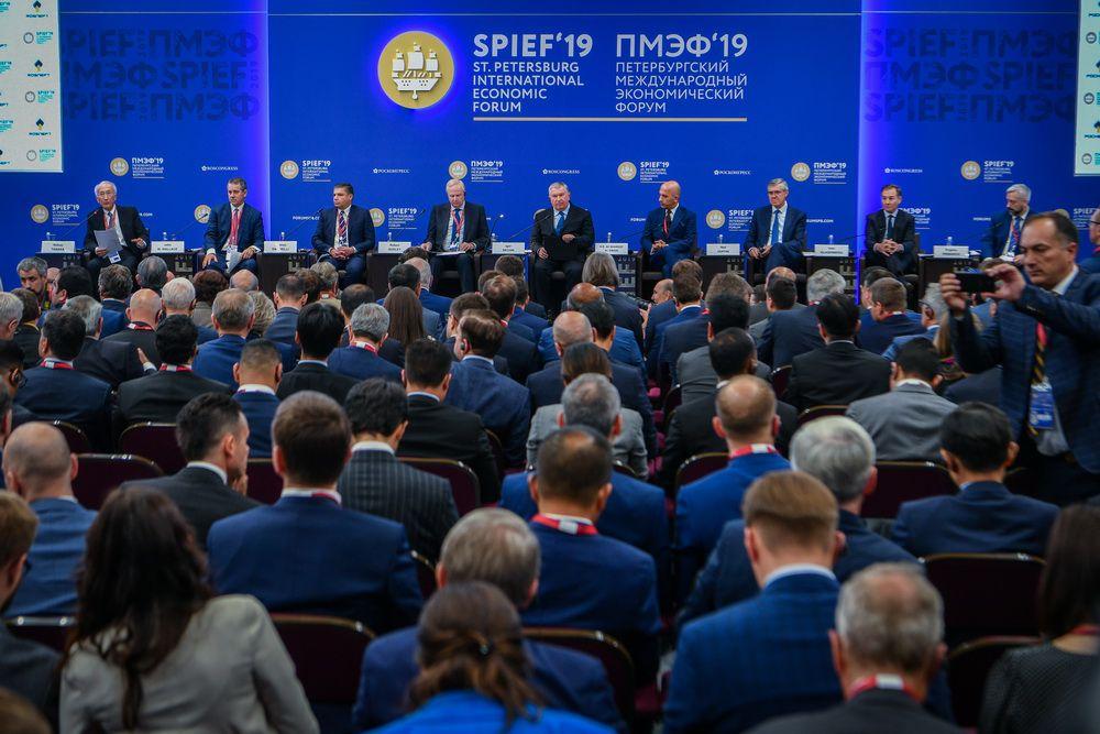 Игорь Сечин: «На севере Красноярского края нас ждут великие открытия и масштабные проекты».