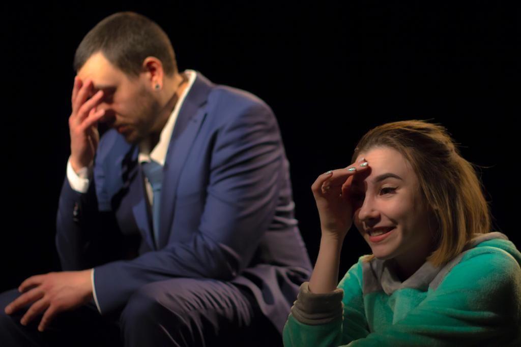 Во Дворце творчества детей и молодёжи рождается новый театр.