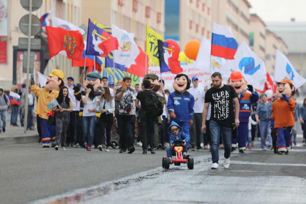 Ленинский проспект станет пешеходной зоной на 12 часов.