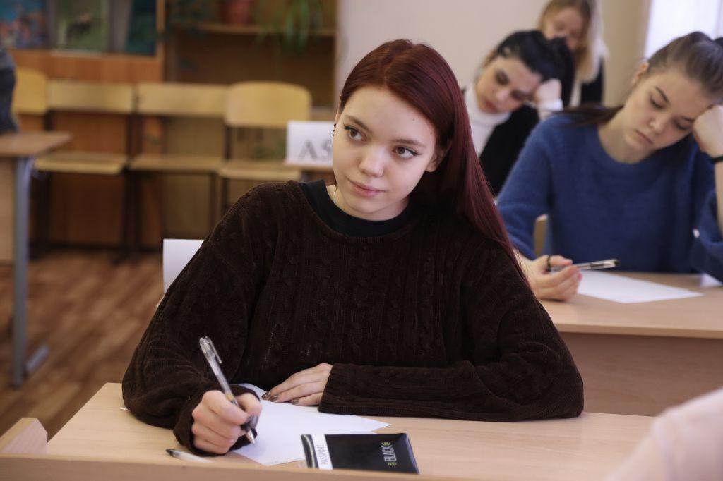 Стали известны результаты по профильной математике - одного из обязательных экзаменов норильских одиннадцатиклассников.