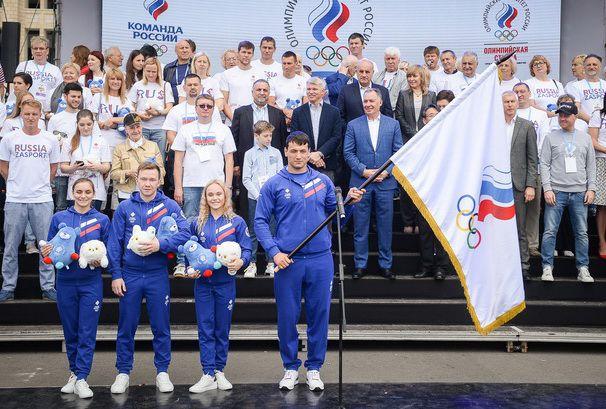 В минувшие выходные в Москве прошёл большой спортивный праздник - XXX Всероссийский олимпийский день, в котором «Норникель» принял активное участие.