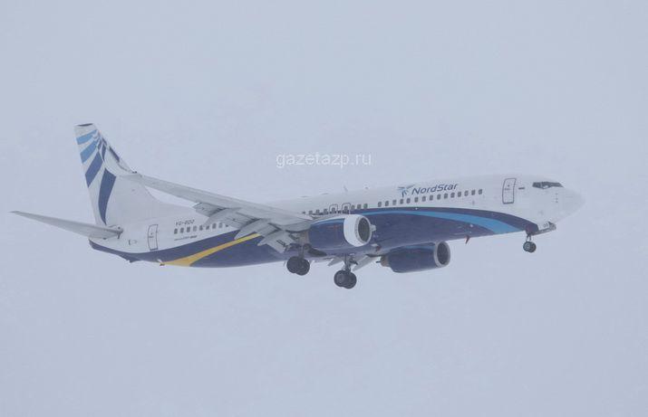 Авиакомпания NordStar привлечена к административной ответственности за задержки рейсов.