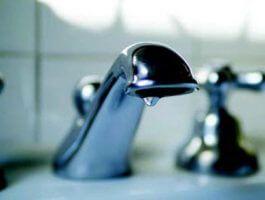 Оганер останется без горячей воды.