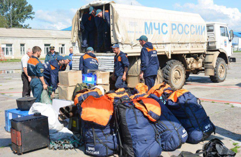 «Все лесные пожары потушены»: сотрудники МЧС покидают Богучанский район.