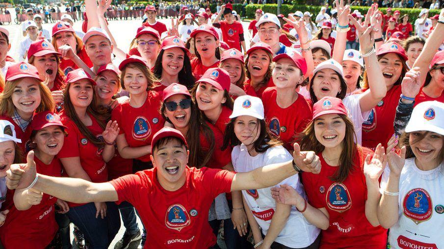 Стать волонтёром может каждый. В Красноярском крае формируется движение «Волонтёры культуры».