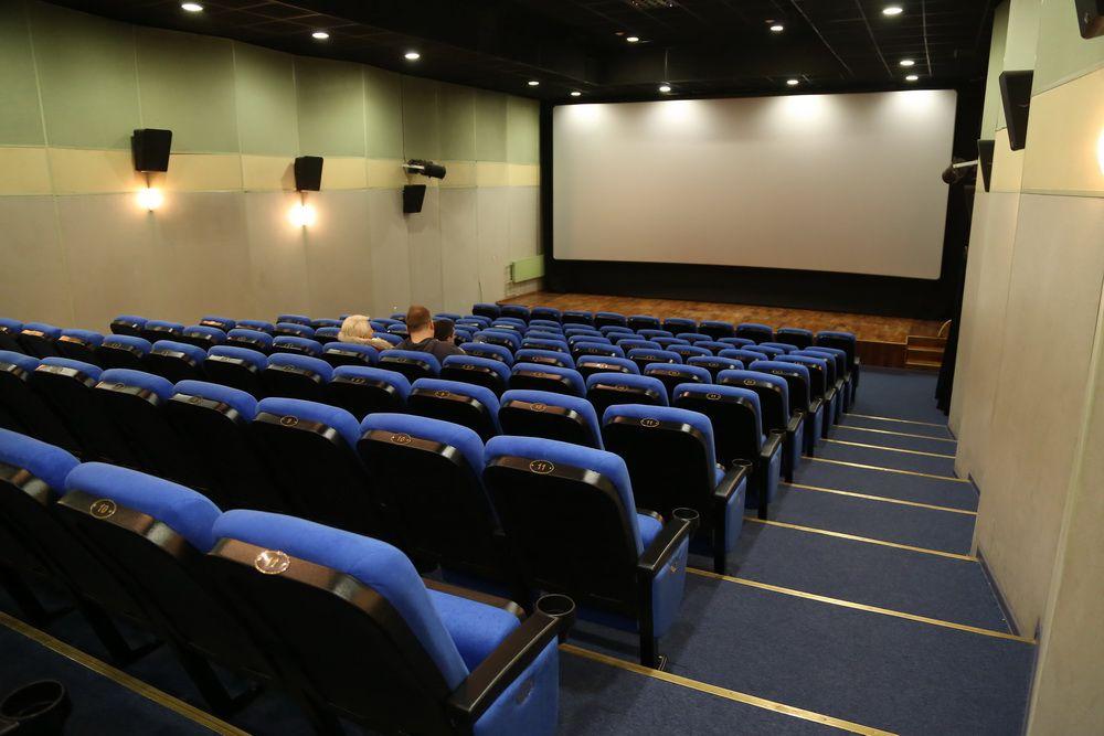 23 августа кинокомплекс «Родина» приглашает горожан на единственный показ фильма «Апокалипсис сегодня».