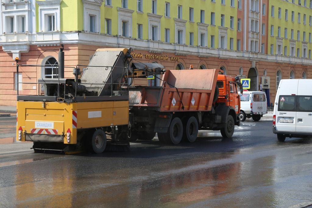 Норильчане оценили свой город как шумный: в рейтинге городов России мы на 158 месте из 200.