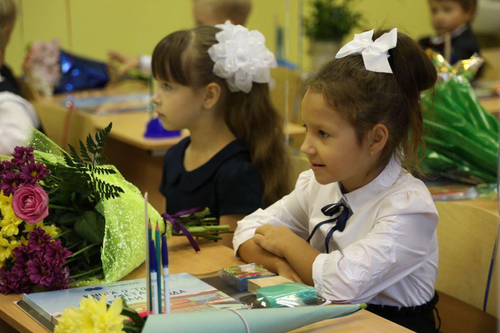 Родителей норильских школьников приглашают на встречи с классными руководителями.
