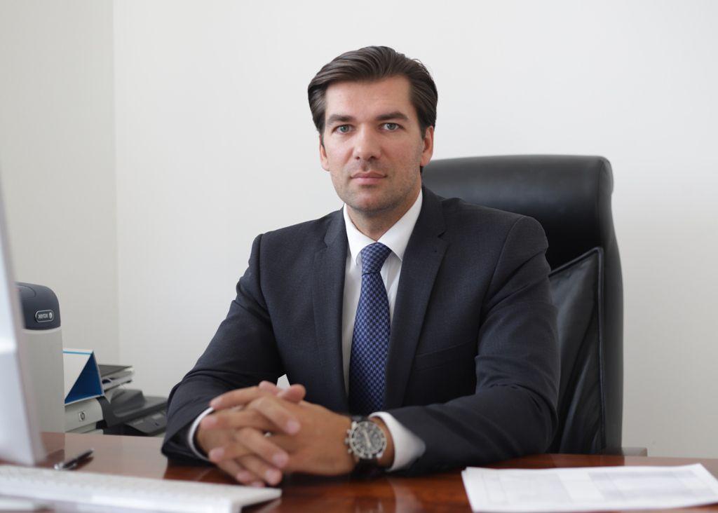 Агентство развития Норильска возглавил Максим Миронов.