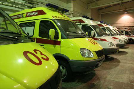 В Красноярском крае автоматизируют работу скорой медицинской помощи.