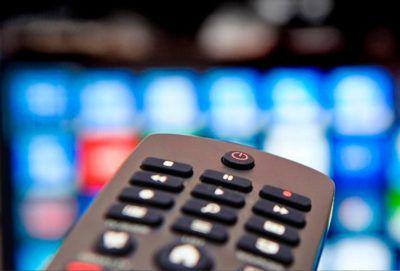 В России отключили аналоговое телевидение.