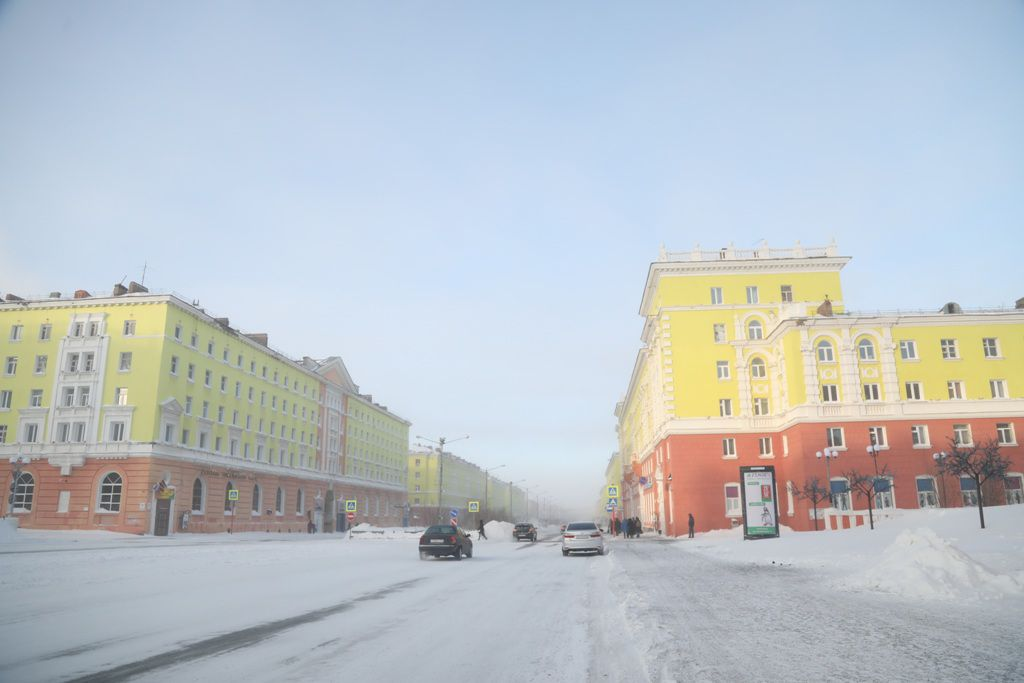 Объекты и территории культурного наследия Красноярского края будут внесены в единый Росеестр.