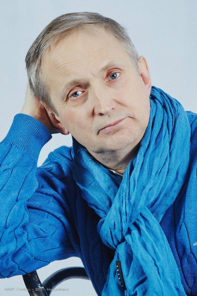 26 октября в норильском театре пройдёт актёрский квартирник в пользу Лаврентия Сорокина.