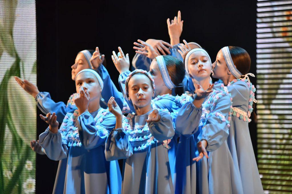 Более 1700 норильчан посетили мероприятия в рамках празднования Дня народного единства.