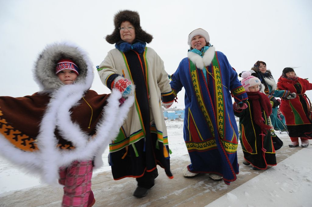 В арктическом полку прибудет. К 1 декабря в Арктическую зону планируется добавить ещё три муниципальных образования Республики Коми.