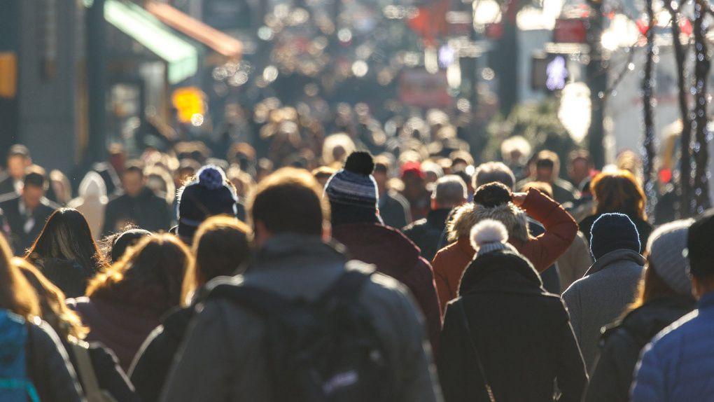 Ряды жителей Красноярского края редеют. В этом году покинувших регион почти на четыре тысячи человек больше, чем приехавших.