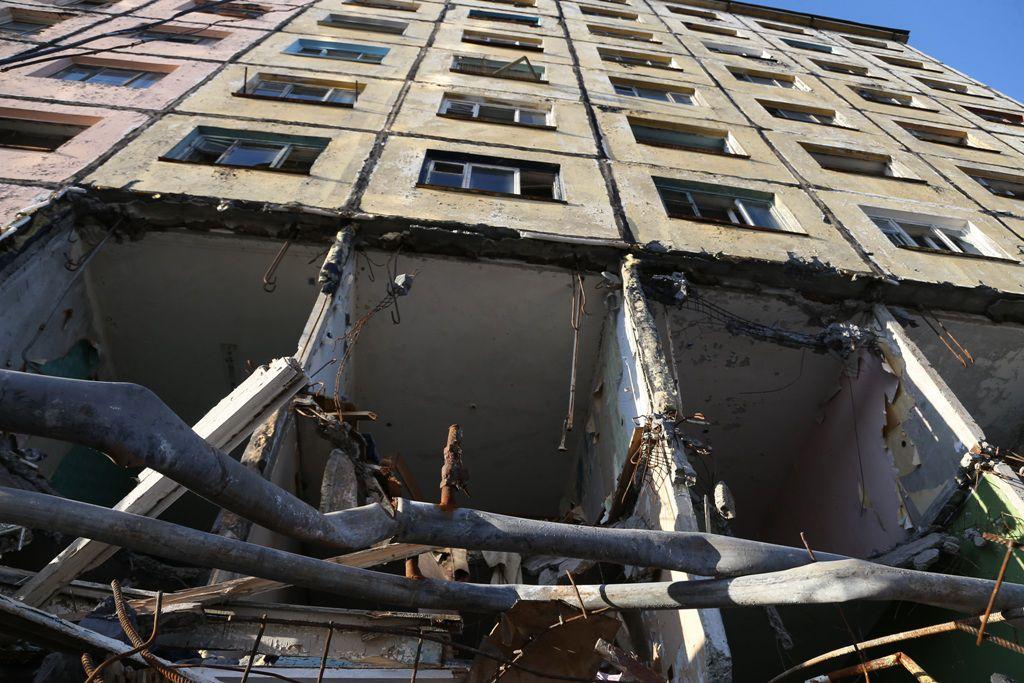 Всё под контролем. Особенности сноса гостинки на Надеждинской, 26, вызвали в городе резонанс, однако администрация города уверяет, что опасности нет.