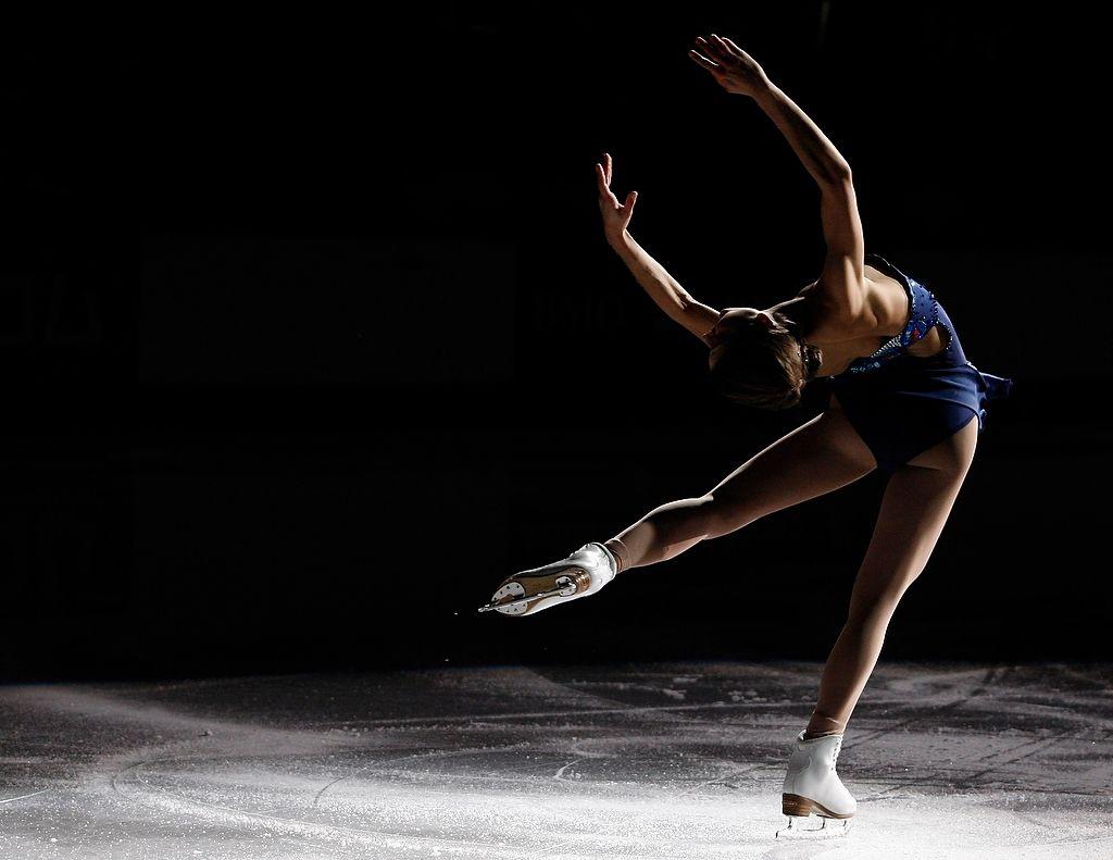 Для жителей края, участников и гостей чемпионата России по фигурному катанию в Красноярске подготовили более 70 культурных мероприятий.