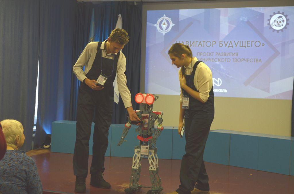 Ежегодный городской фестиваль профессионалов-наставников «Профи» традиционно прошёл в Норильске при поддержке «Норникеля».