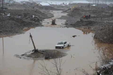 В крае завершилась работа по оказанию адресной помощи пострадавшим в результате разрушения дамбы в Курагинском районе.