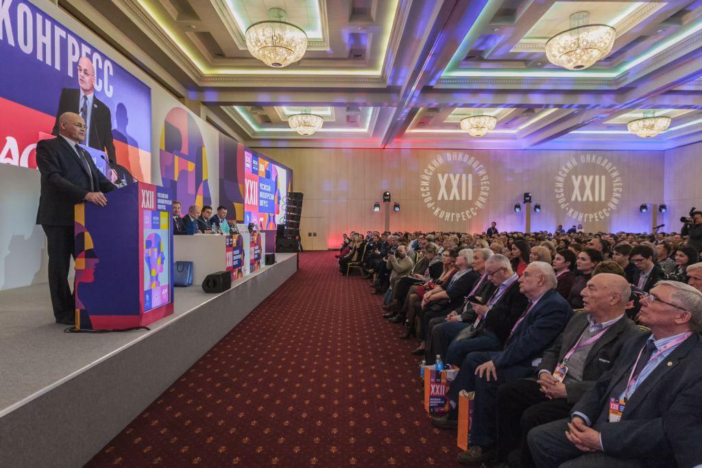 Сегодня в Москве стартует XXIII Российский онкологический конгресс. В нём примет участие и норильский доктор.