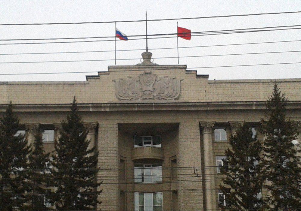 Власти Красноярского края зафиксировали подъём экономики региона.