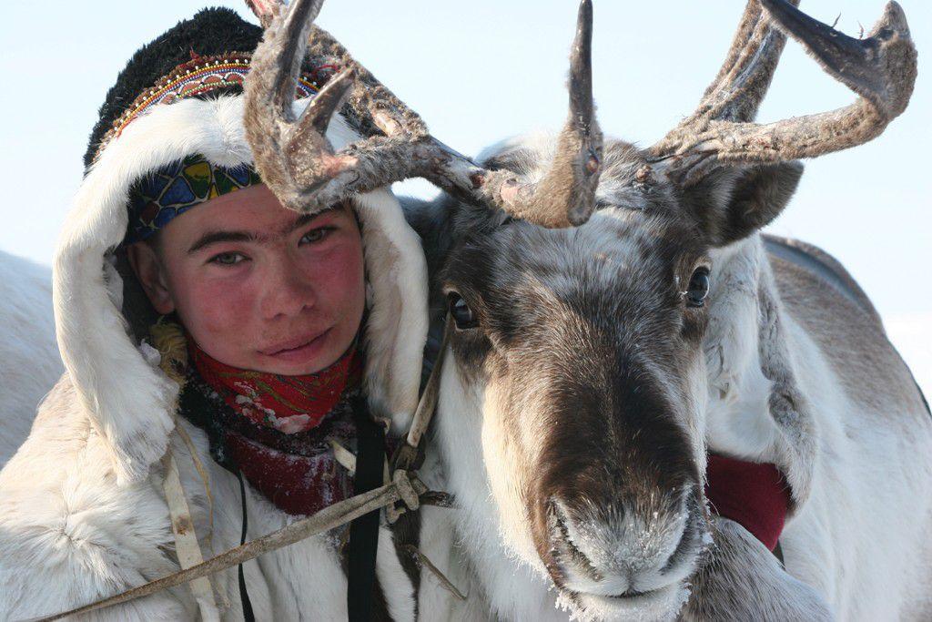 В поддержку традиционного образа жизни. На Таймыре совершенствуют правила охоты.