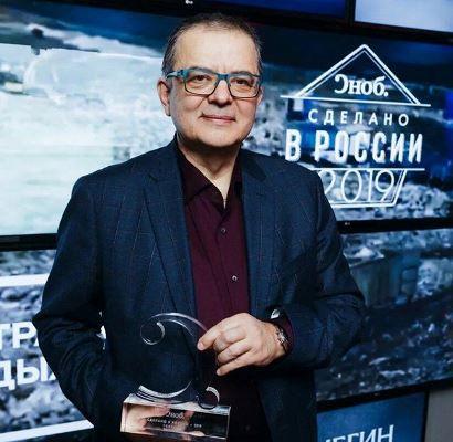 «Норникель» - победитель премии «Сноб» в номинации «Экология».