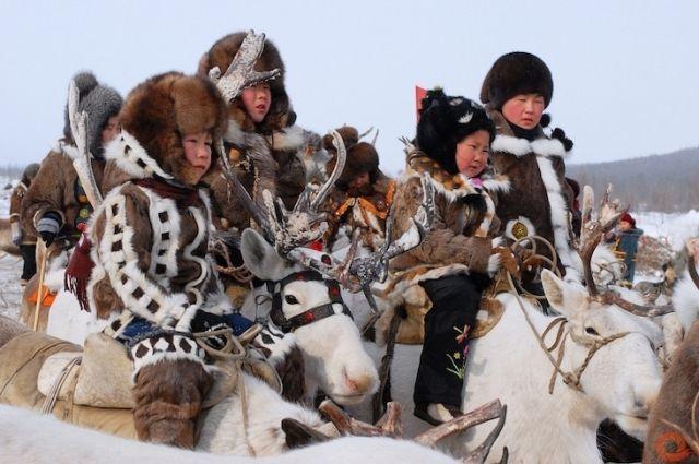 Конкурс фотографий и видеоискусства о жизни коренных народов стартовал на Таймыре.