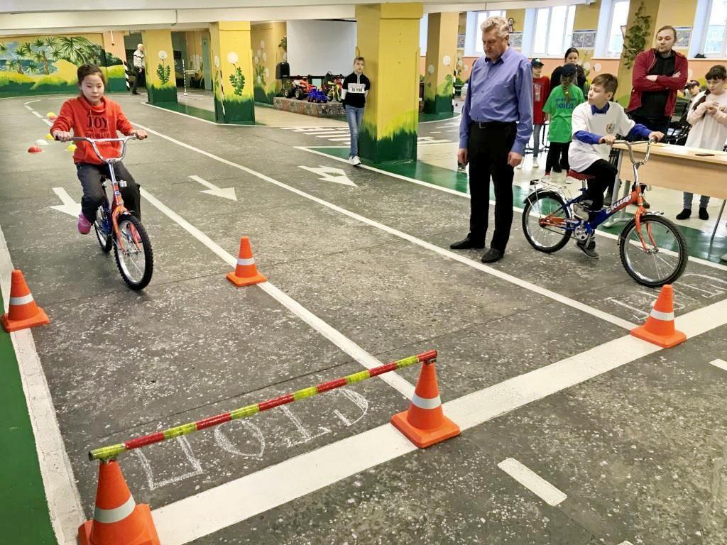 Ежегодный городской конкурс «Дорожный патруль - 2019» определил сильнейшую команду среди ЮИД.
