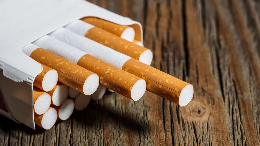 Новый законопроект: сигаретам установят минимальную цену.