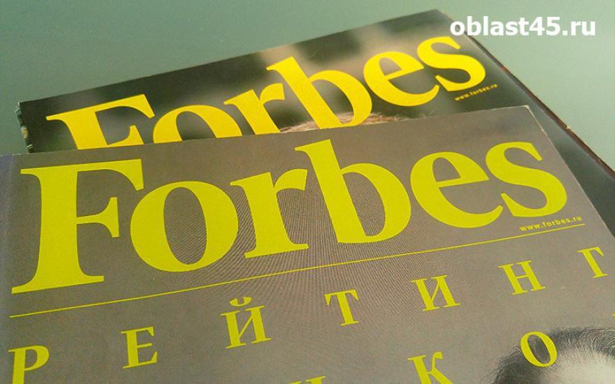 «Норникель» - в рейтинге Forbes 10 самых щедрых компаний России.