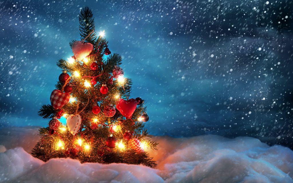 Красноярск вошёл в пятёрку городов, не жалеющих средств на Новый год.