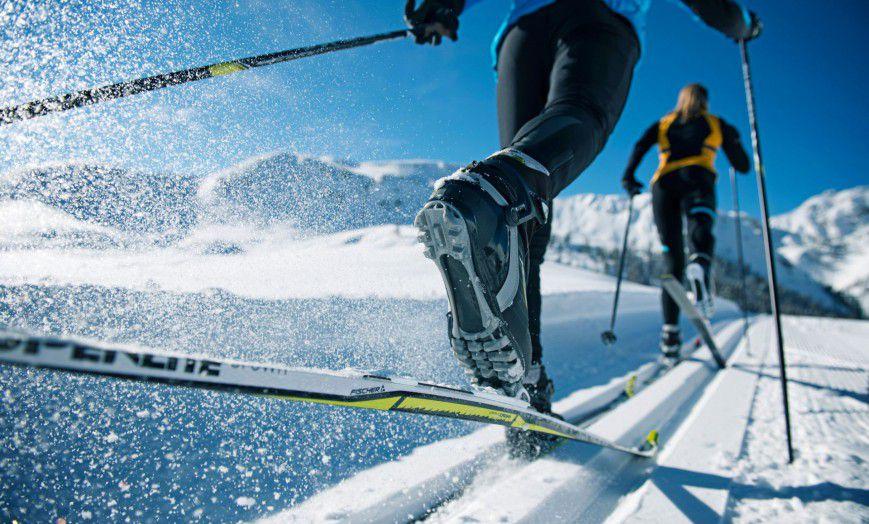 «Зима в движении!». Уже в это воскресенье база «Оль-Гуль» приглашает норильчан на праздник открытия нового зимнего сезона.