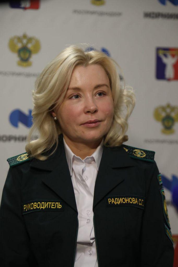 В Норильске создаётся подразделение Росприроднадзора. Штат наберут по результатам конкурса, рассмотрят все заявленные кандидатуры.