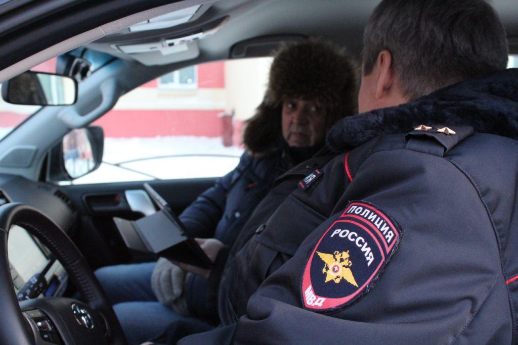 В Норильске прошёл #Пешеходный всеобуч. Сотрудники ГИБДД напомнили горожанам о безопасном поведении на улицах города.