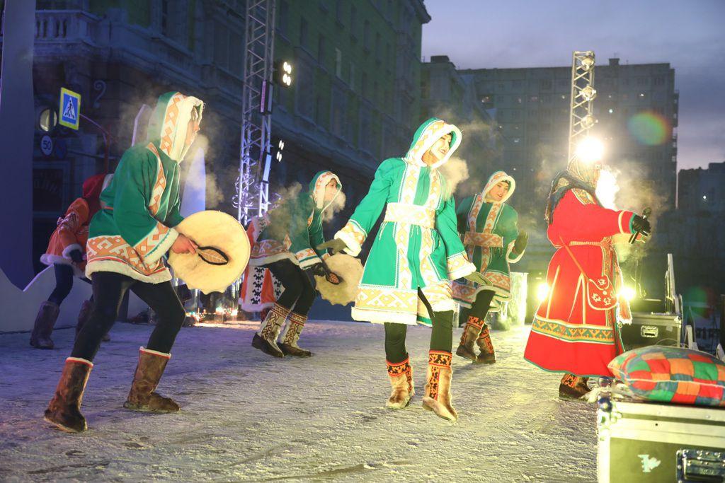 Иностранные гости, побывавшие в Норильске на этнофестивале «Большой Аргиш», высоко оценили уровень организации всех мероприятий.