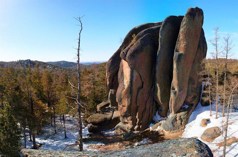 «Красноярские столбы» официально признали национальным парком.