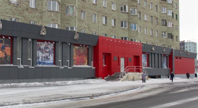 В художественной галерее откроется «Северная коллекция. Искусство художников севера Красноярского края».