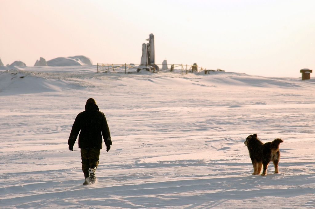 Две сотни книжных раритетов: единственную в своём роде Арктическую библиотеку выпустило недавно петербургское издательство «Альфарет».